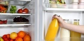 Valg af køleskab / fryseskab