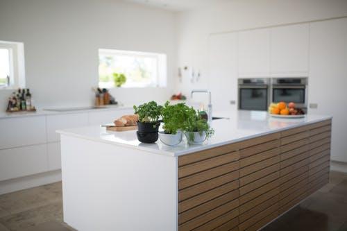 Køkkenet er en af de dyreste renoveringsprojekter til huset