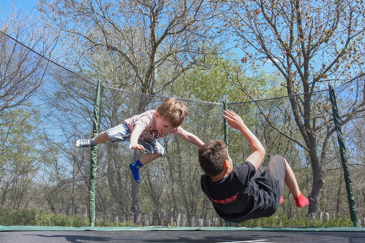 Giv din bolig et smil: Sådan gør du din bolig sjovere for hele familien