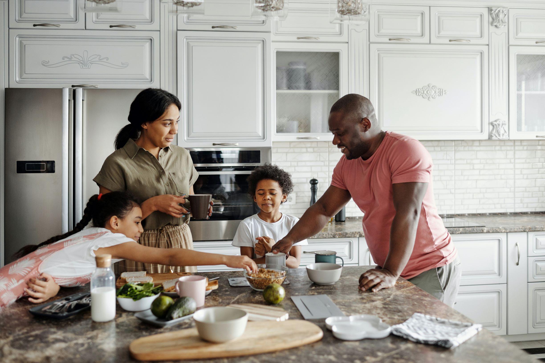 Sådan kan du blive bedre til at lave mad derhjemme